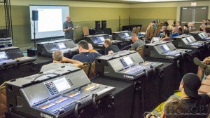 Soundboard Intensive @ the Experience Conference