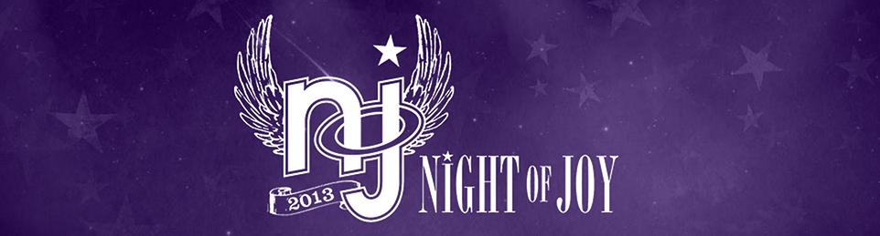 night-of-joy