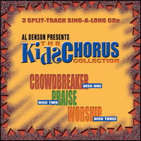 Kids Chorus Collection