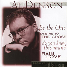 Signature Songs: Al Denson